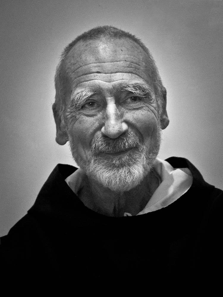David Steindl-Rast - Foto: Michael Kunz