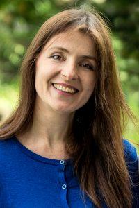 Alexandra Mann M.A., Religionswissenschaftlerin