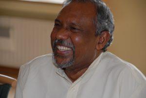Br. Martin Sahajananda