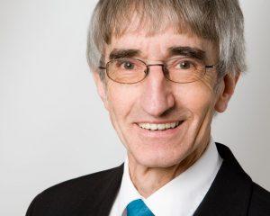Prof. Dr. Gerhard Marcel Martin