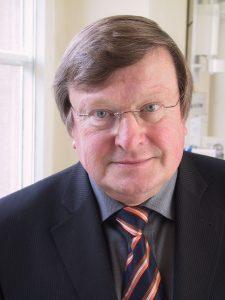 Prof. Karl-Josef Kuschel