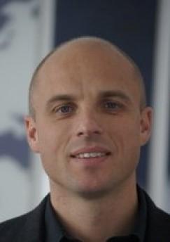 Pater Markus Luber SJ