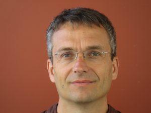 Pfarrer Dr. Markus Beile