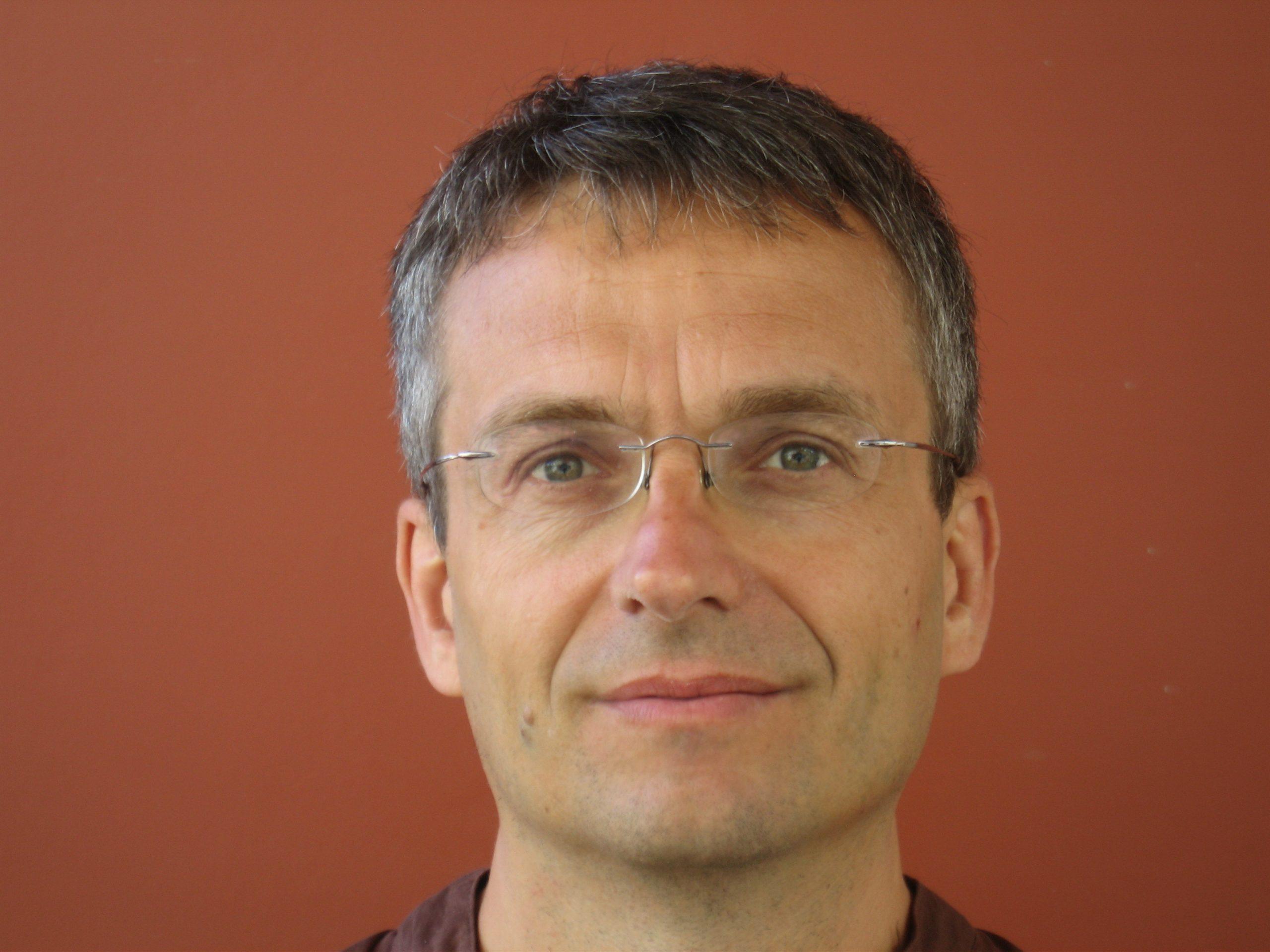 Pfarrer Markus Beile