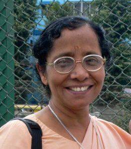 Sr. Rose Pudukadan