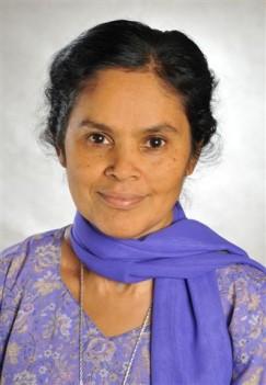 Schwester Anandi
