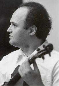 Prof. Vesselin Paraschkevov