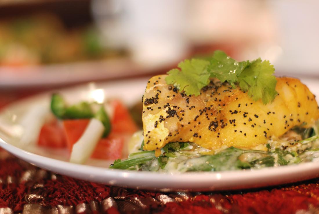 Ayurvedisches Kochen, Foto: Ken Stewart