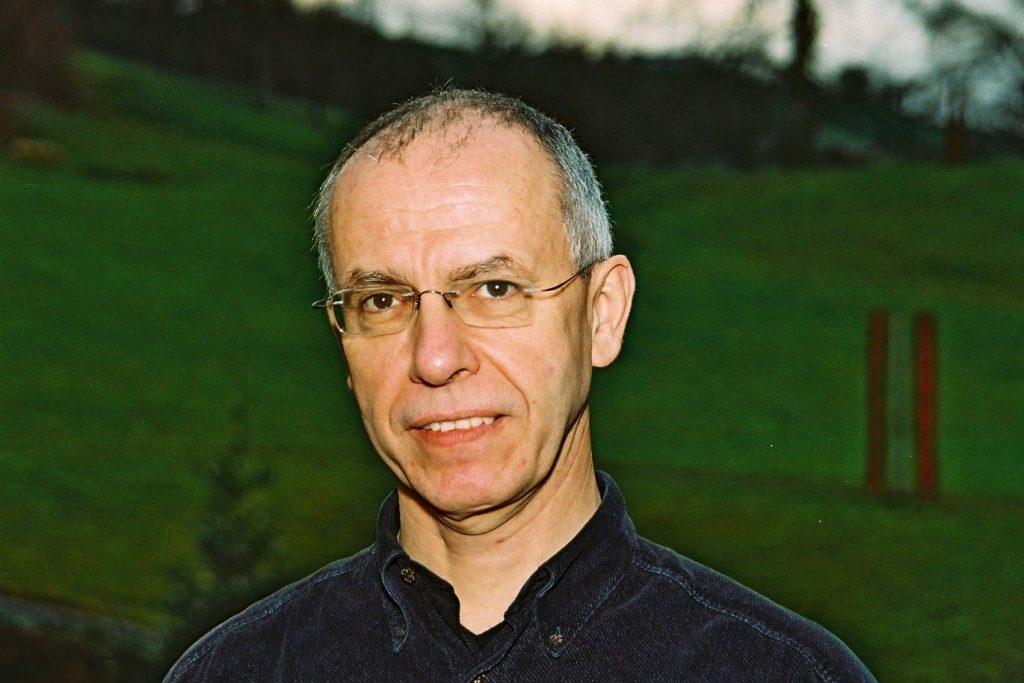 Bernhard Stappel