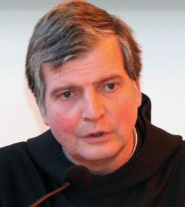 Bruder Josef Götz OSB