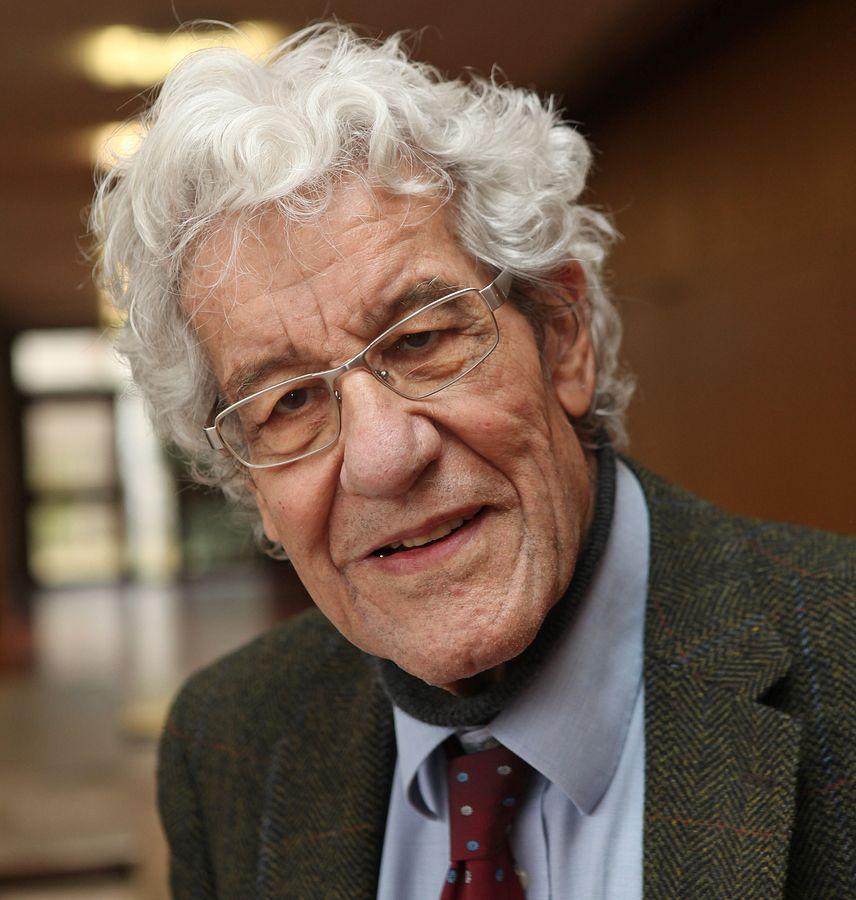 Prof. Dr. Hans-Peter Dürr