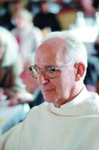 Pater Bernhard Scherer