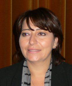 Faten Mukarker
