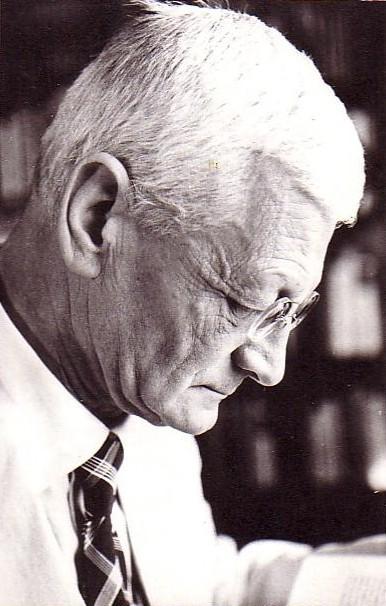 Dr. Leopold Ziegler