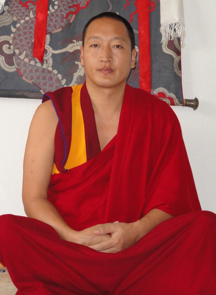 Lharampa Tenzin Kalden