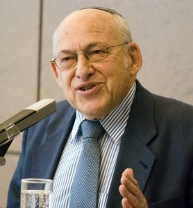 Rabi Tovia Ben Chorin