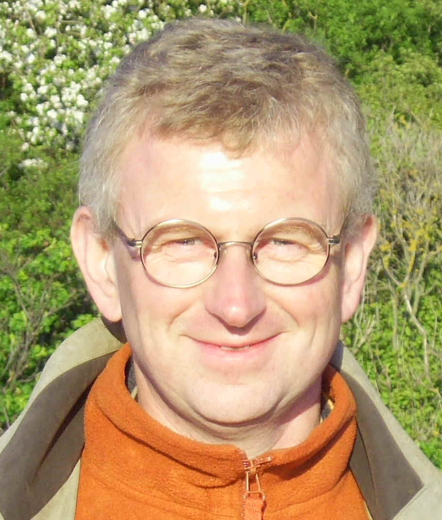 Yesche Udo Regel